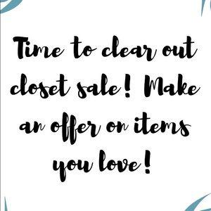 Other - Sale! Sale! Sale!